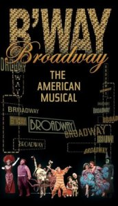 026 Broadway- The American Musical