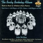 027 The Busby Berkeley Album