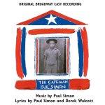 031 The Capeman (Original Broadway Cast Recording)