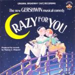044 Crazy For You_ 1992 Original Broadway Cast