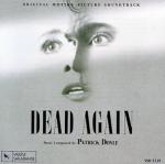 046 Dead Again - Original Motion Picture Soundtrack - Patrick Doyle