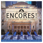 052 Encores From Encores!