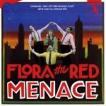 060 Flora the Red Menace (Original Off Broadway Cast)