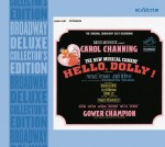 077 Hello, Dolly! (The Original Broadway Cast Recording) [Deluxe Edition]