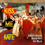95 Kiss Me Kate Original MGM Soundtrack