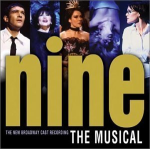 Nine 2003 Broadway Cast