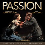 Passion ((2013 New York Cast Recording))