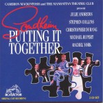 Sondheim - Putting It Together