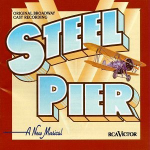 Steel Pier (Original Broadway Cast, 1997)