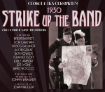Strike Up the Band 1930 (2011 Studio Cast Recording)