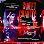 Sweet Charity (Original Studio Cast)