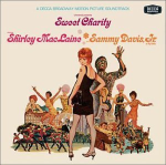 Sweet Charity Soundtrack