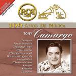 RCA 100 AnÃÉos de MuÃÅsica_ Tony Camargo