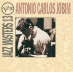 Verve Jazz Masters 13_ Antonio Carlos Jobim