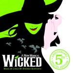 Wicked (5th Anniversary Edition) [Original Broadway Cast Recording 2003]