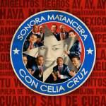 Sonora Matancera Con Celia Cruz