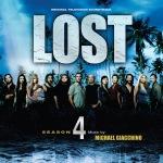 Lost - Season 4 (Original Television Soundtrack)