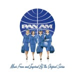 PAN AM (Music From and Inspired By the Original Series) [Booklet Version]