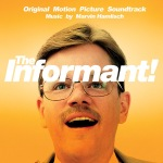 The Informant! (Original Motion Picture Soundtrack)