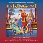 The King and I (Original Animated Feature Soundtrack)