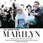 My Week With Marilyn (Music from the Motion Picture)