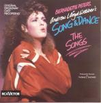 Song & Dance (Original Broadway Cast Recording)
