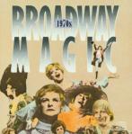 Broadway Magic 1970s 1