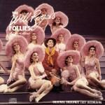 The Will Rogers Follies Original Broadway Cast Recording