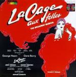 La Cage Aux Folles (Original Broadway Cast) (1983)