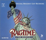 Ragtime- Original Broadway Cast (Disc 1)