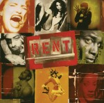 Rent (1996 Original Broadway Cast) [Cast Recording]